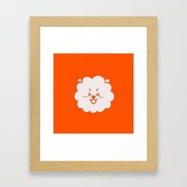 BT21-RJ Framed Art Print