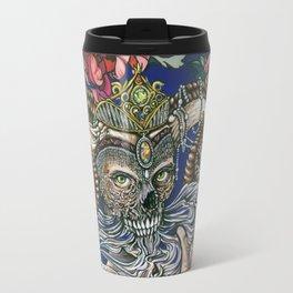 Luxury Travel Mug