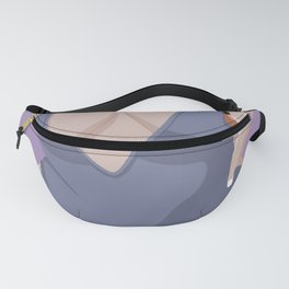 Untitled #47 Fanny Pack