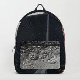 Moon Ride Backpack