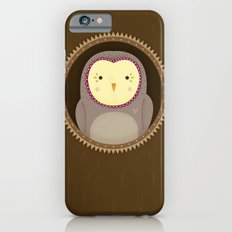 Little Owl Slim Case iPhone 6s
