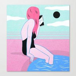Upstate Canvas Print