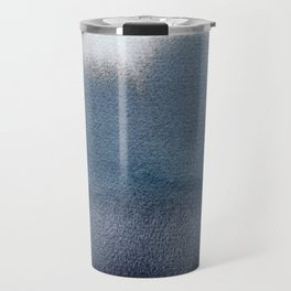In Blue Travel Mug