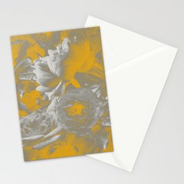 Petal Eclipse Stationery Cards