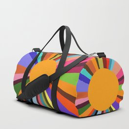 technicolor dream 003 Duffle Bag