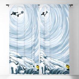 Ingmar Backman - That Backside Air Blackout Curtain
