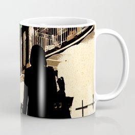Jerusalem - 4 Coffee Mug