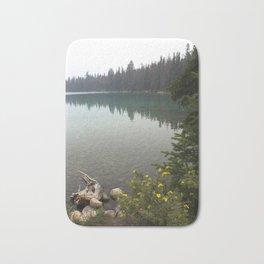 annette lake Bath Mat