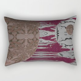 Resurrect Balls 7 Rectangular Pillow
