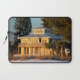 Anna Maria Architecture V Laptop Sleeve