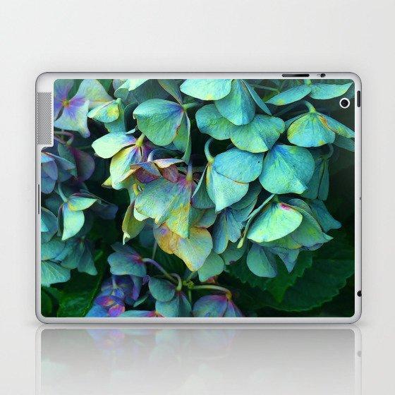 Treasure of Nature VII Laptop & iPad Skin