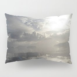 Reflections After The Storm Pillow Sham