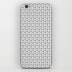Geometrix 02 iPhone & iPod Skin