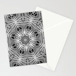 Kaleid sa 2 Stationery Cards