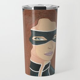 My claws are out.... Travel Mug