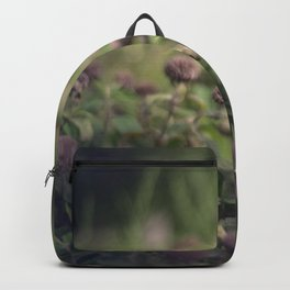 As Time Fades Backpack