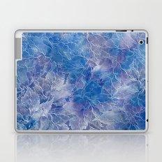 Frozen Leaves 11 Laptop & iPad Skin