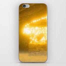 Magic Well iPhone Skin