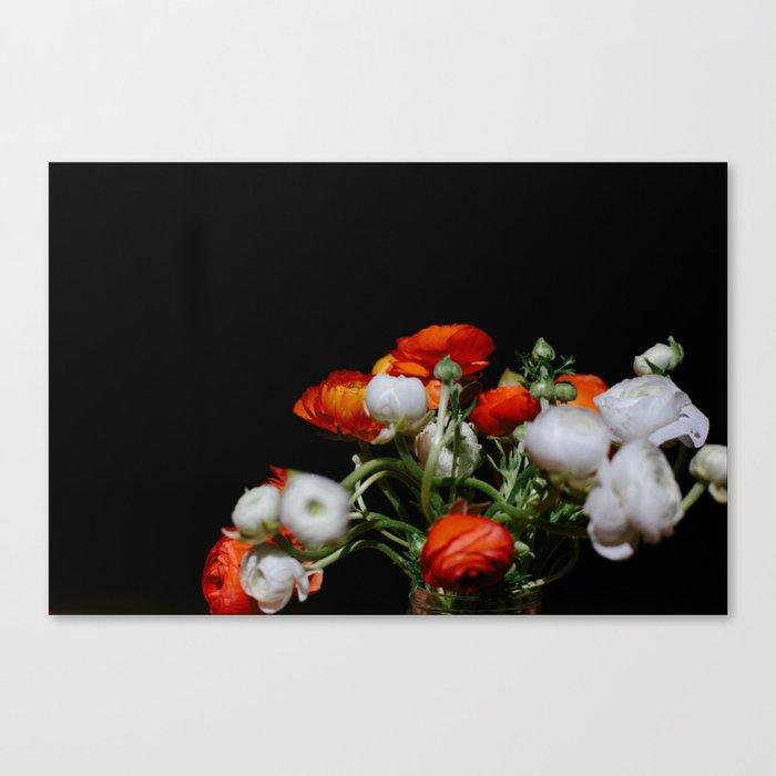 RANUNC Canvas Print