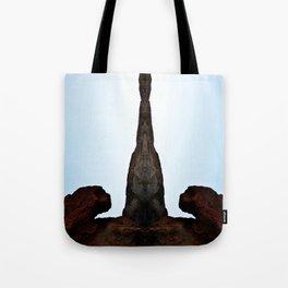 Cone Head  Tote Bag