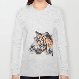Tiger 2 Long Sleeve T-shirt