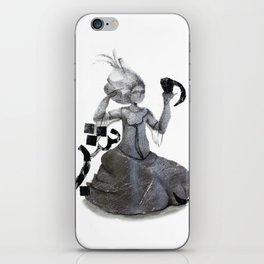 Rumi iPhone Skin