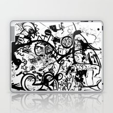 Waliamichael  Laptop & iPad Skin