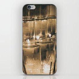 Prayer iPhone Skin
