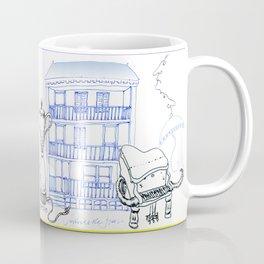Sketch Mug No. 1 Coffee Mug