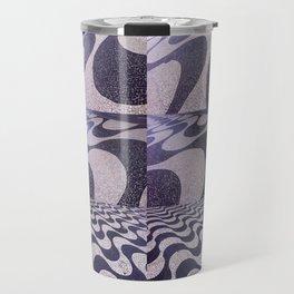ipanema gradient 134 Travel Mug