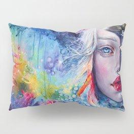 Coralized Pillow Sham
