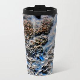 DEEPBLUE Travel Mug