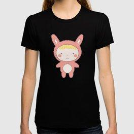 Cute Bunny Kid T-shirt
