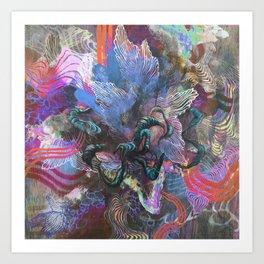 merp Art Print