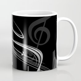 DT MUSIC 4 Coffee Mug