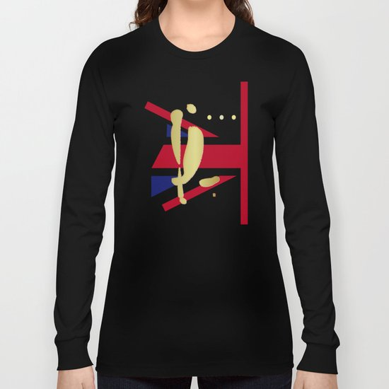 YL in London Long Sleeve T-shirt