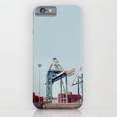 The Port Slim Case iPhone 6s