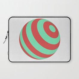 SEVERE LONER Laptop Sleeve