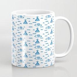 Orlando's Lake Eola Park Coffee Mug