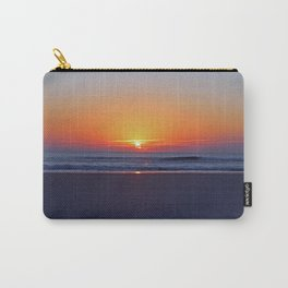 Undaunted Glow Carry-All Pouch