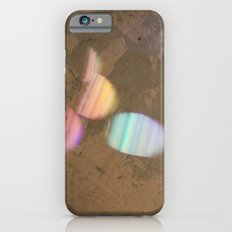 abstract photograph iPhone 6s Slim Case