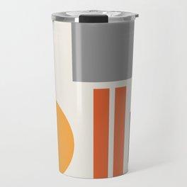 Mid Century 05 Travel Mug