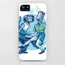 Feedback iPhone Case