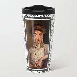 Cora Cthulhu Travel Mug