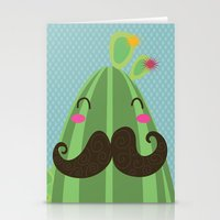 math Stationery Cards featuring Simple math by Maria Jose Da Luz