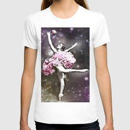 in seventh heaven T-shirt