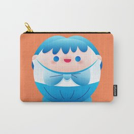 Too Much Candy Series - Sailer Mecury Carry-All Pouch