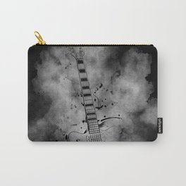 GREY SHADE Carry-All Pouch