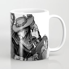 Drinking Buddies Coffee Mug