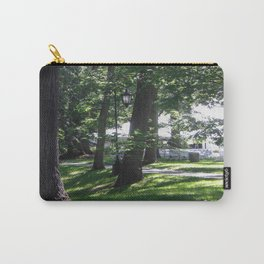 Graduation 3, Wellesley College Carry-All Pouch